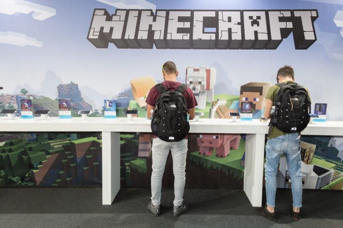 Foto: Minecraft Education