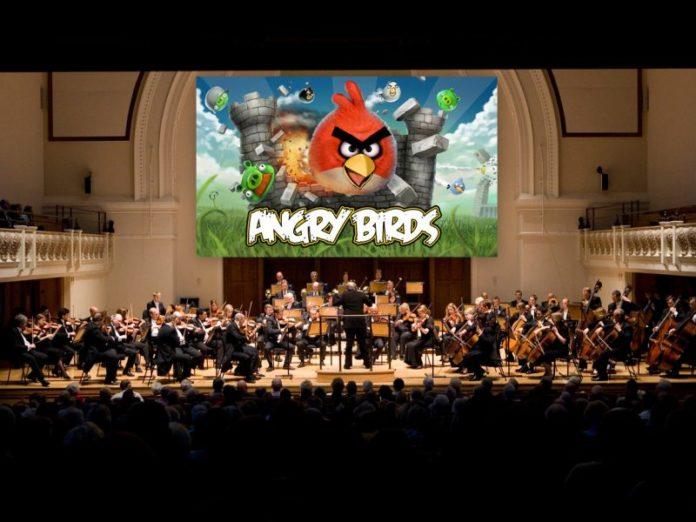 Foto: Musica per videogiochi