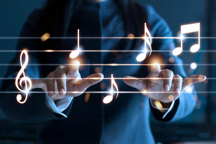 Foto: Musica non lineare