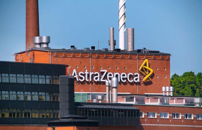 Foto:AstraZeneca