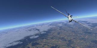 Foto: guerra e simulazioni