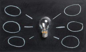 soluzione processo pensiero