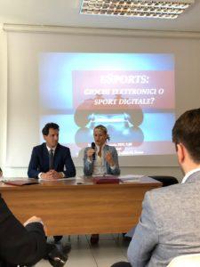 relatori-eSport-Sapienza-Roma
