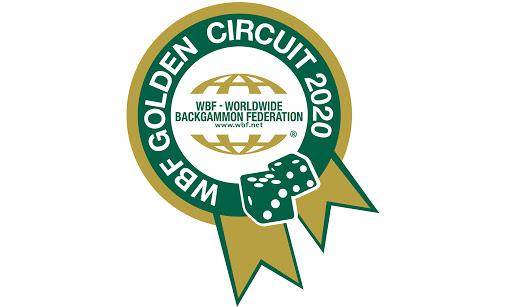 Logo del Golden Circuit WBF 2020