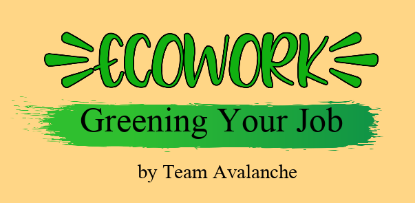 Ecowork-progetto-gamificationlab-sapienza